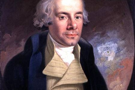 William Wilberforce (1759-1833) foi o líder do movimento abolicionista Britânico.
